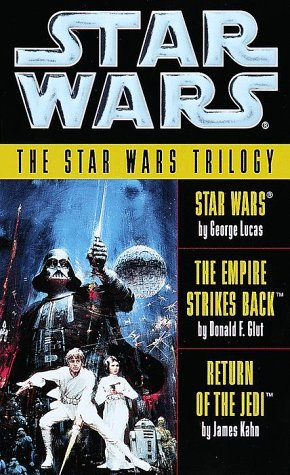 Book Review: Star Wars Trilogy