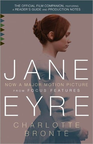 Book Review: Jane Eyre b
