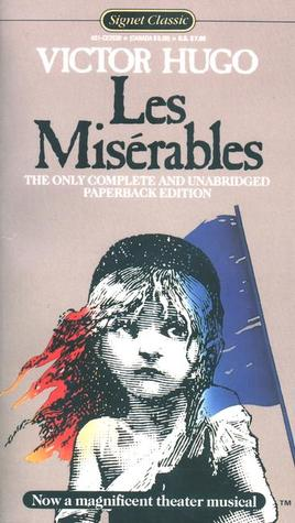 Book Review: Les Miserables by Victor Hugo