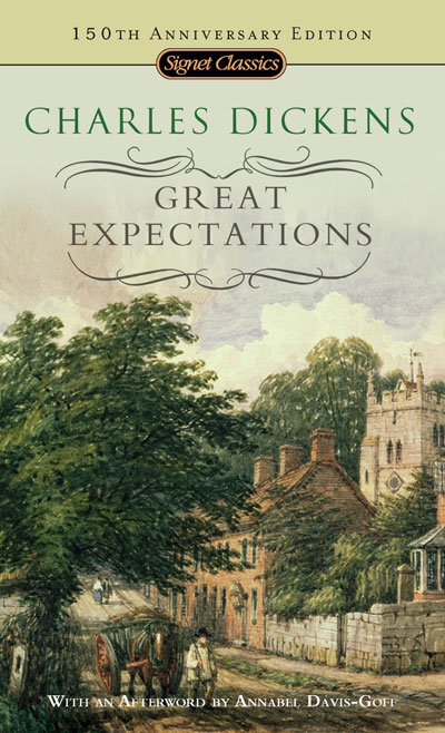 Book Review: Great Expectations by Charles Dickens