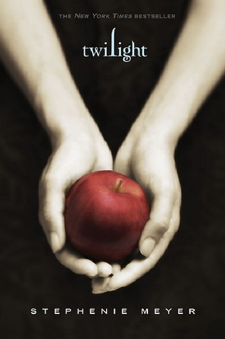 Book Review: Twilight by Stephenie Meyer