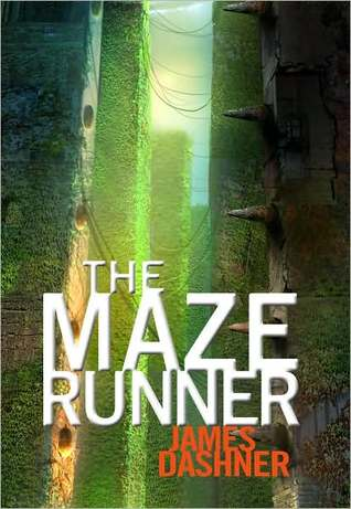 Book Review: The Maze Runner by James Dashner