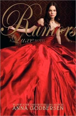 Book Review: Rumors by Anna Godbersen