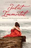 Book Cover for Juliet Immortal by Stacey Jay