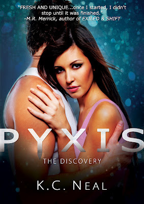 Book Review: Pyxis: The Discovery by K.C. Neal