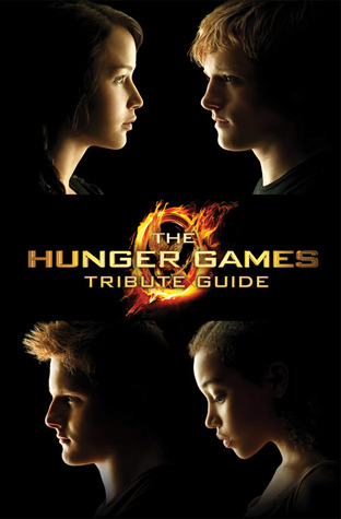 Book Review: The Hunger Games Tribute Guide