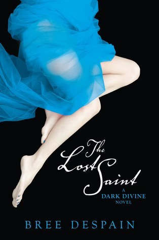 Book Review: The Lost Saint by Bree Despain