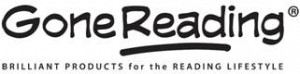 Gone Reading Logo