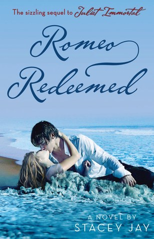 My Google Diary for Romeo Redeemed
