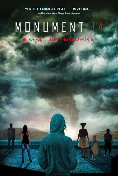 Book Review: Monument 14 by Emmy Laybourne
