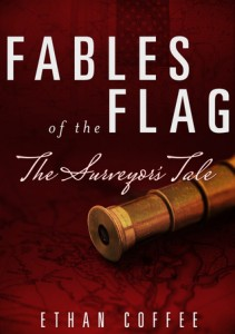 Book Cover for Fables of the Flag: The Surveyor's Tay