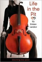 Book Cover for Life in the Pit by Kristen Landon
