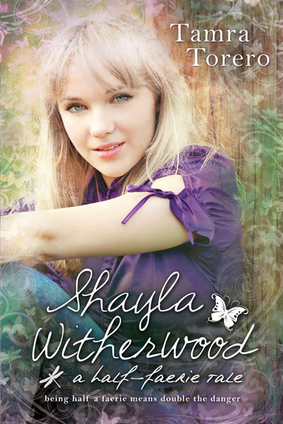 Book Review: Shayla Witherwood by Tamra Torero