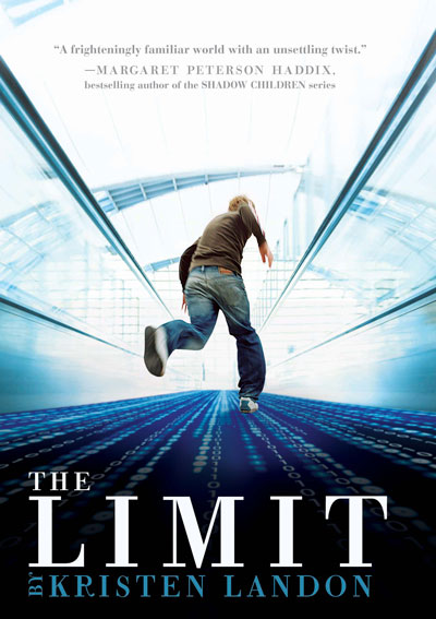 Book Review: The Limit by Kristen Landon