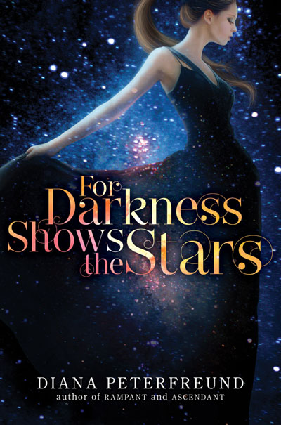 Book Review: For Darkness Shows the Stars by Diana Peterfreund