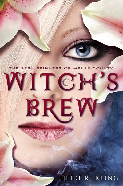 Book Review: Witch's Brew by Heidi R. Kling