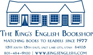 The King's English Logo