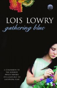 Book Cover for Gathering Blue by Lois Lowry (The Giver Quartet #2)