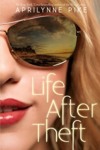 Book Cover for Life After Theft by Aprilynne Pike