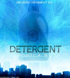 divergent book 3 untitled spoof cover