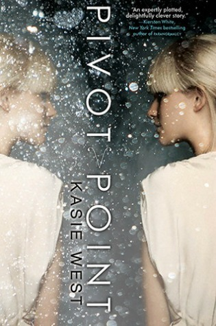 Book Review: Pivot Point by Kasie West