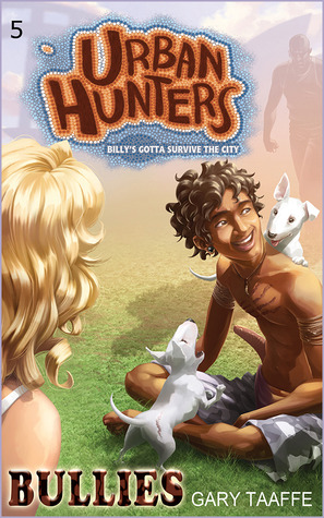 Bullies (Urban Hunters #5)