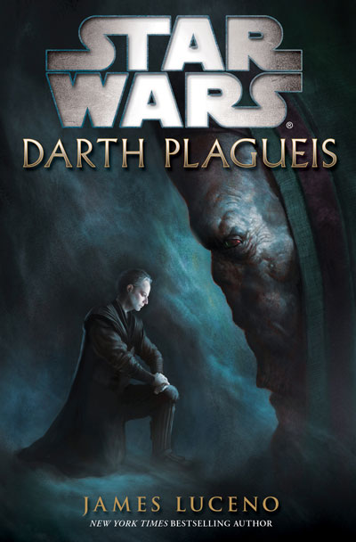Book Review: Darth Plagueis by James Luceno