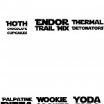 Star Wars Food 2