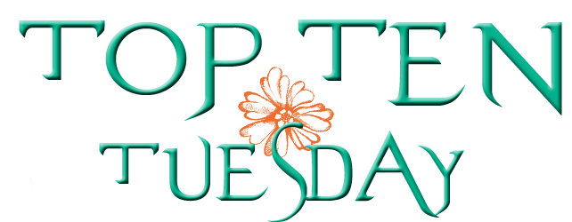 Top Ten Tuesday (10): Books I Thought I'd Like MORE or LESS Than I Did