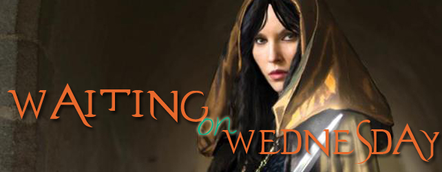 Waiting on Wednesday: Dark Triumph by Robin LaFevers