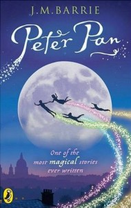 Book Review: Peter Pan by J. M. Barrie