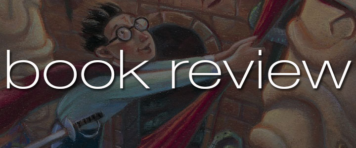book review for harry potter series