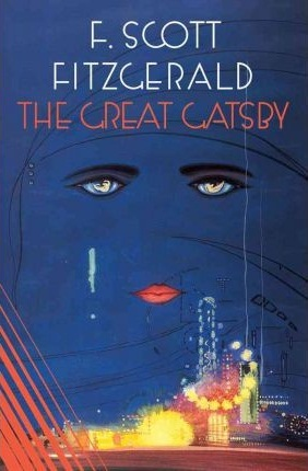 My Google Diary for The Great Gatsby