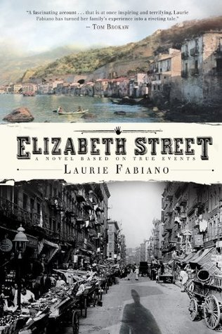 Book Review: Elizabeth Street by Laurie Fabiano