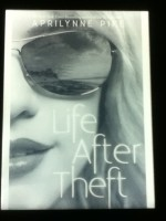 Life After Theft by Aprilynne Pike (Kindle Cover)
