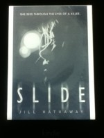 Slide by Jill Hathaway (Kindle Cover)