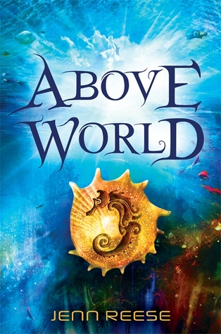Book Review: Above World by Jenn Reese
