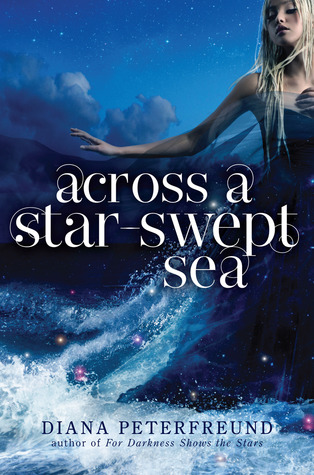 Across a Star-Swept Sea by Diana Peterfreund
