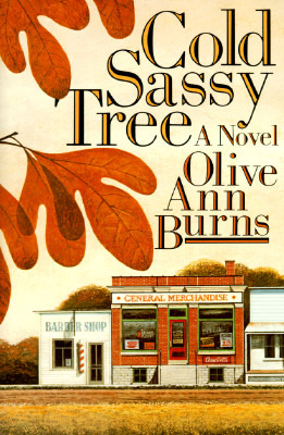Audiobook Review: Cold Sassy Tree by Olive Ann Burns