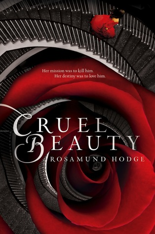 Book Review: Cruel Beauty by Rosamund Hodge