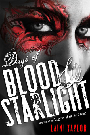 My Google Diary for Days of Blood & Starlight
