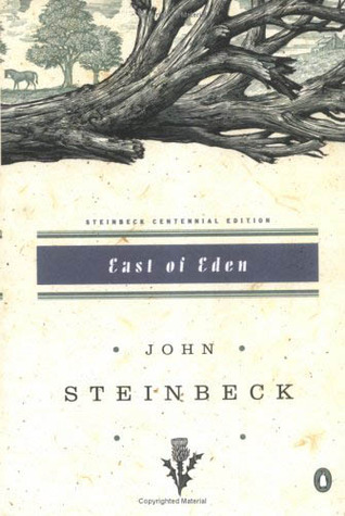 Book Review: East of Eden by John Steinbeck