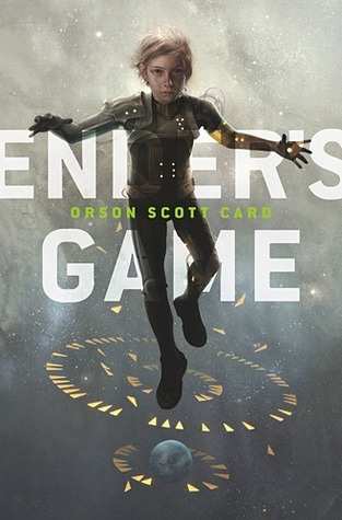 My Google Diary for Ender's Game
