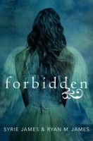 Forbidden by by Syrie James, Ryan M. James