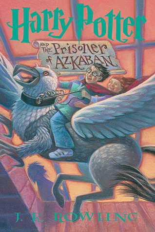 Book Review: Harry Potter and the Prisoner of Azkaban by J.K. Rowling