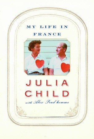 Book Review: My Life in France by Julia Child
