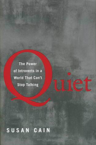 Audiobook Review: Quiet by Susan Cain