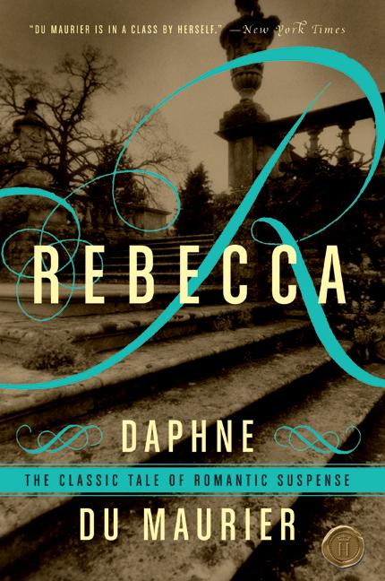 Book Review: Rebecca by Daphne du Maurier