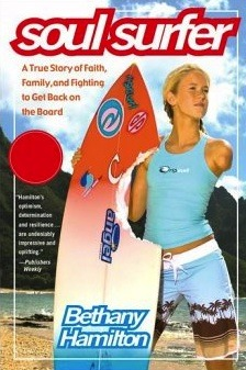 Audiobook Review: Soul Surfer by Bethany Hamilton