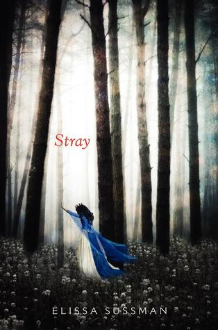 Book Review: Stray by Elissa Sussman